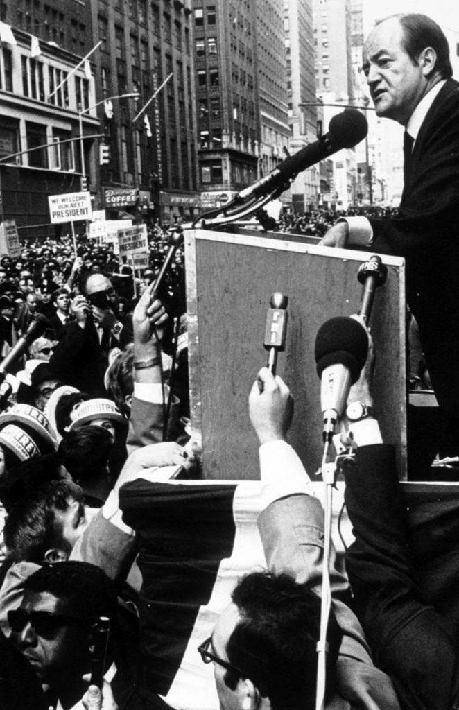 Humphrey 1968