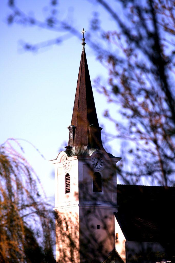 Kirchtzrn